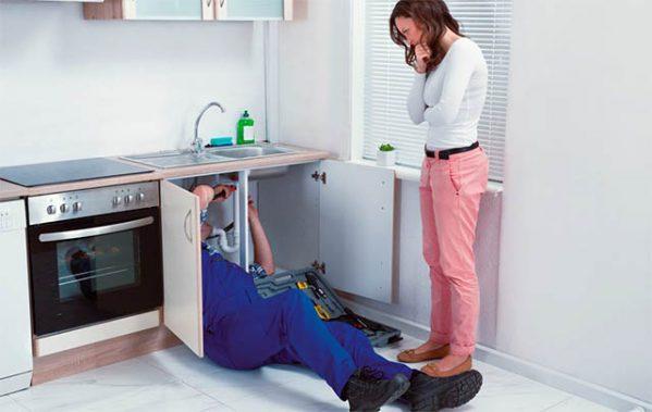 Une entreprise de plomberie expérimentée et certifiée